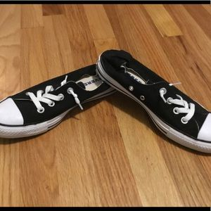 Ladies Converse Slip-Ons